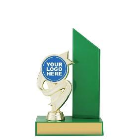 Soccer Trophy F1089 - Trophy Land