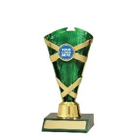 Soccer Trophy F1092 - Trophy Land
