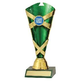 Soccer Trophy F1094 - Trophy Land