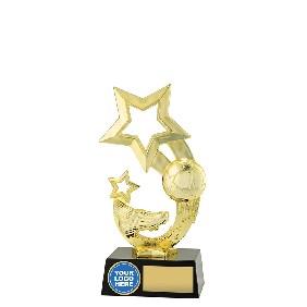 Soccer Trophy F1099 - Trophy Land