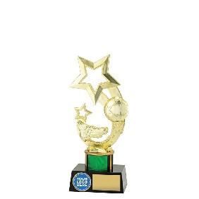 Soccer Trophy F1100 - Trophy Land