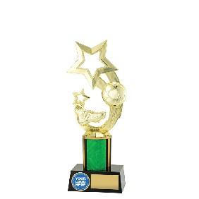 Soccer Trophy F1101 - Trophy Land