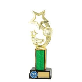 Soccer Trophy F1102 - Trophy Land
