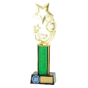 Soccer Trophy F1103 - Trophy Land