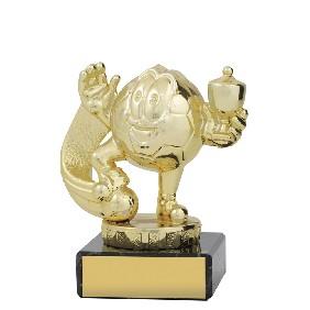 Soccer Trophy F1104 - Trophy Land
