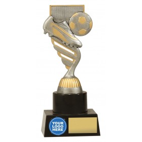 Soccer Trophy F1112 - Trophy Land