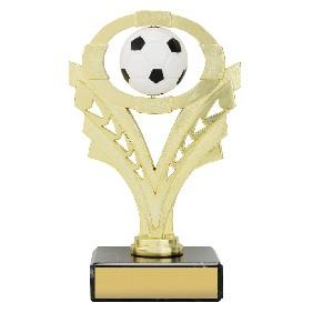 Soccer Trophy F1114 - Trophy Land