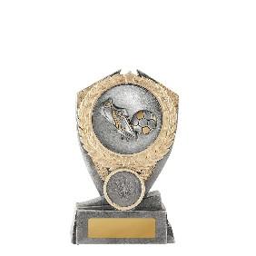 Soccer Trophy F18-0501 - Trophy Land