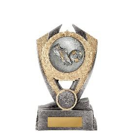 Soccer Trophy F18-0502 - Trophy Land