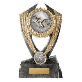 Soccer Trophy F18-0503 - Trophy Land