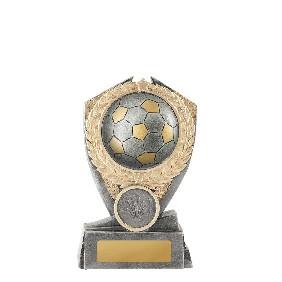 Soccer Trophy F18-0504 - Trophy Land