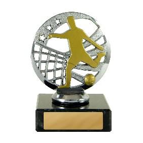 Soccer Trophy F18-1402 - Trophy Land