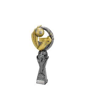 Soccer Trophy F18-1719 - Trophy Land