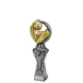 Soccer Trophy F18-1720 - Trophy Land