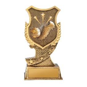 Soccer Trophy F21-2002 - Trophy Land