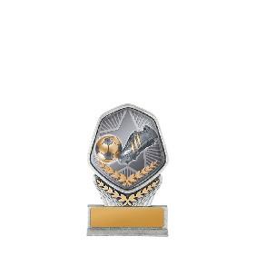 Soccer Trophy F21-2003 - Trophy Land