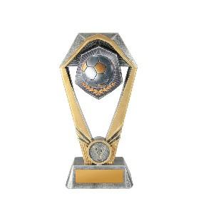 Soccer Trophy F21-2107 - Trophy Land
