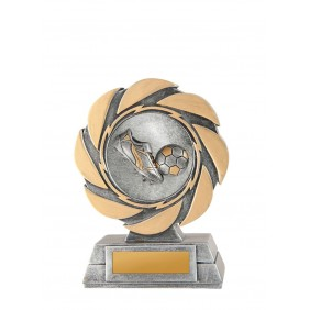 Soccer Trophy F21-2109 - Trophy Land