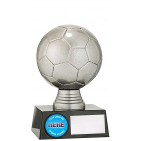Soccer Trophy F8072 - Trophy Land