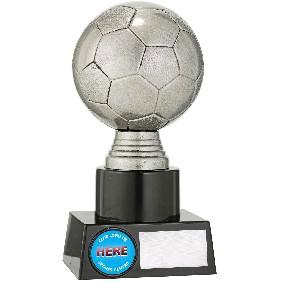 Soccer Trophy F8074 - Trophy Land