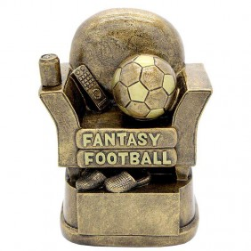 Fantasy Football Trophy FF1 - Trophy Land