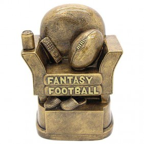 Fantasy Football Trophy FF8 - Trophy Land