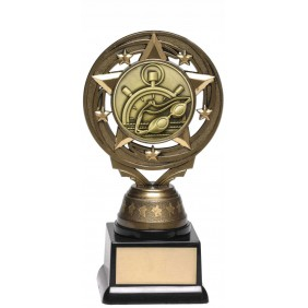 Swimming Trophy FT102B - Trophy Land