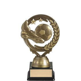 Soccer Trophy FT104A - Trophy Land