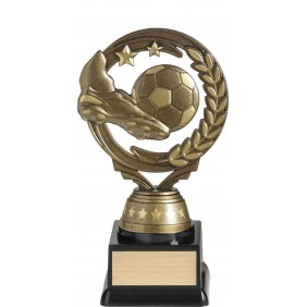 Soccer Trophy FT104B - Trophy Land