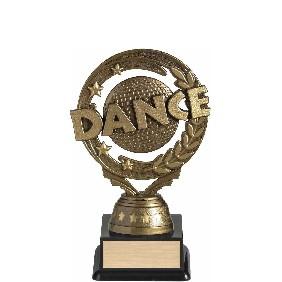 Dance Trophy FT119A - Trophy Land