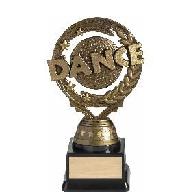 Dance Trophy FT119B - Trophy Land