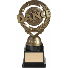 Dance Trophy FT119C - Trophy Land