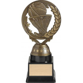 Basketball Trophy FT160C - Trophy Land