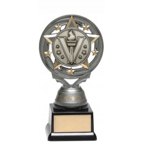 Trivia Trophy FT201B - Trophy Land
