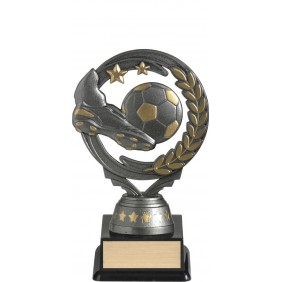 Soccer Trophy FT204A - Trophy Land