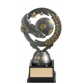 Soccer Trophy FT204B - Trophy Land