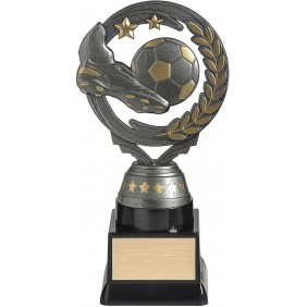 Soccer Trophy FT204C - Trophy Land