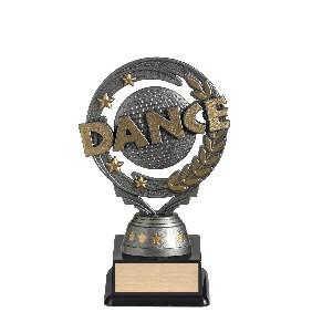 Dance Trophy FT219A - Trophy Land