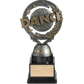 Dance Trophy FT219C - Trophy Land