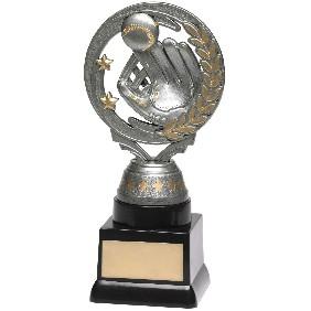 Baseball Trophy FT233C - Trophy Land