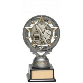 Lifesaving Trophy FT258A - Trophy Land