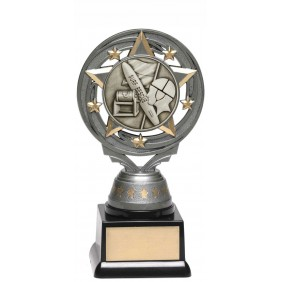 Lifesaving Trophy FT258B - Trophy Land
