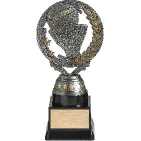 Netball Trophy FT291C - Trophy Land
