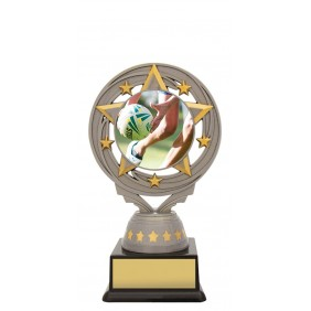Touch Oz Tag Trophy FT5421A - Trophy Land