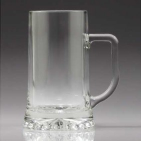 Glass Drinkware G140 - Trophy Land