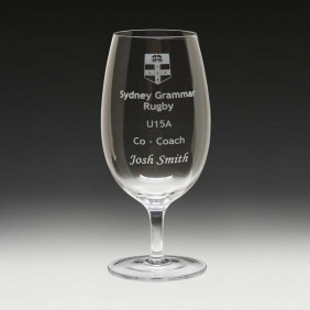 Glass Drinkware G570 - Trophy Land