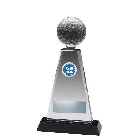 Golf Trophy GA617A - Trophy Land
