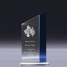 Glass Award GB342S - Trophy Land
