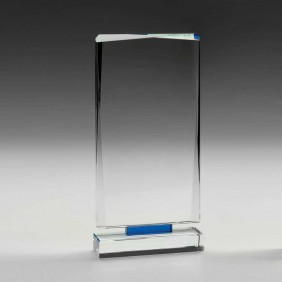 Glass Award GB349L - Trophy Land