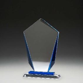 Glass Award GB352A - Trophy Land